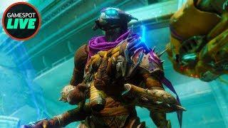 Destiny 2 Exodus Crash Nightfall and Flashpoint on Titan