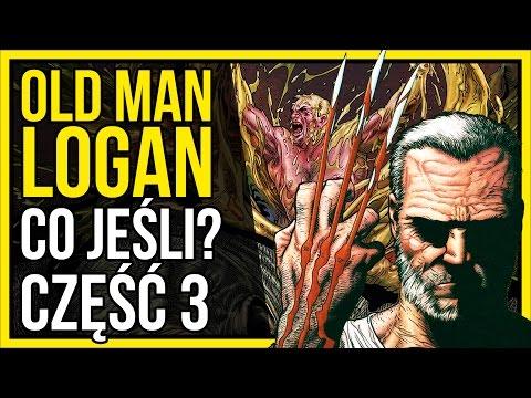 Old Man Logan #3 | Powrót Wolverine'a - Co jeśli?