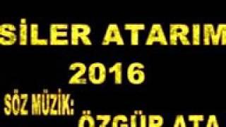 Uygar Doğanay 2016 - SİLER ATARIM
