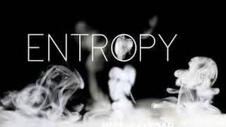 Entropy (Order and Disorder) Energy BBC w/ Jim Al-Khalili HD