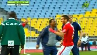 أهداف الأهلي وريكرياتيفو (2-0) - دور  الـ32 - دوري الأبطال الأفريقي - (12-3-2016)