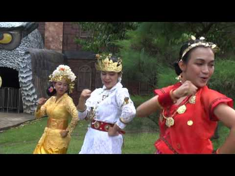 THEME SONG INDONESIAN YOUTH DAY 2016