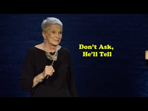 Jeanne robertson bungee jumping naked