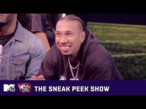 Xxx Mp4 Rick Ross Tyga Return For Wild N Out Season 11 The Sneak Peek Show MTV 3gp Sex