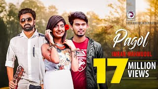 Pagol | IMRAN | Official Music Video | 2017
