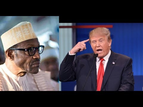Xxx Mp4 BREAKING NEWS USA ASKS BUHARI NOT TO CONTEST 2019 ELECTION 3gp Sex