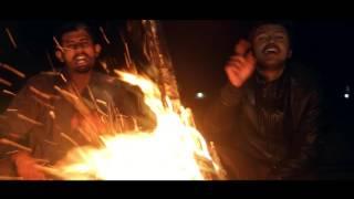 Qalam | Asher x Rohail Prod. DAMIEN | Latest Punjabi Rap Song | Desi Hip Hop Inc