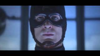 Marvel Civil War Trailer [ITA]