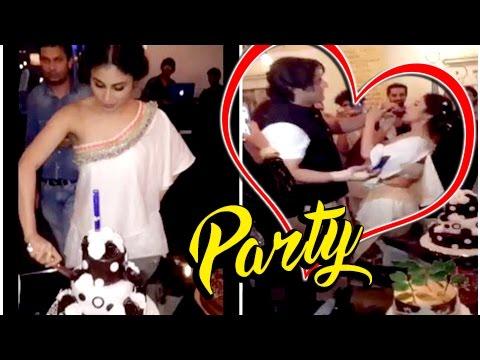 Xxx Mp4 Mouni Roy 39 S Romantic Birthday With Boyfriend Mohit Raina 3gp Sex