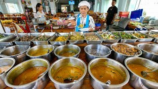 Thai Curry Paradise: 75+ Dishes You Can Choose - Unbelievable Southern Thailand Food!