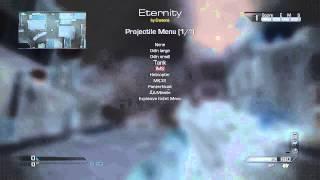 TactikknifePTG™   Présentation menu - Ghosts   [1.16] Mod Menu Eternity by FM T Enstone