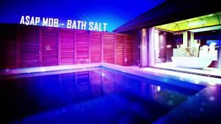 A$AP Mob - Bath Salt (Clear Bass Boost)