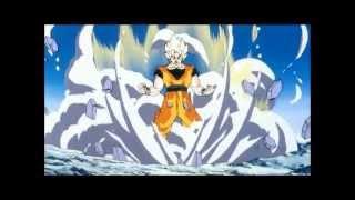 Dragon Ball Z: Goku vs Broly Music Video