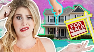 I Went House-Hunting With My Mom