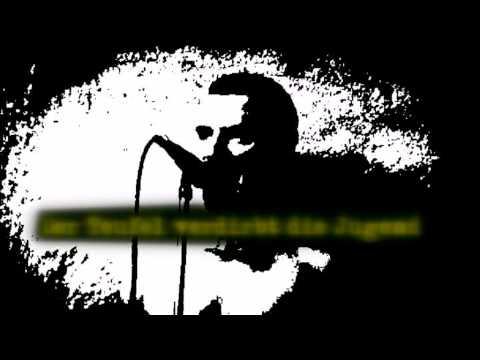TOXOPLASMA AlbumTrailer