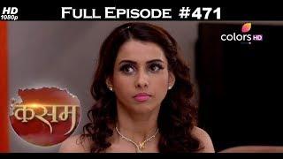 Kasam - 9th January 2018 - कसम - Full Episode