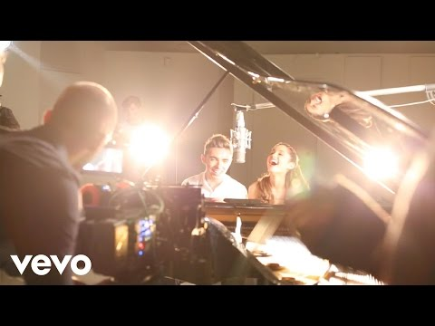 Ariana Grande Almost Is Never Enough ft. Nathan Sykes