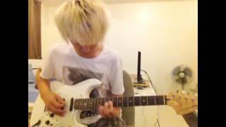 会わないつもりの、元気でね Awanai Tsumori no, Genki de ne - Scandal コピー ギターを弾いてみた