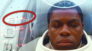 Star Wars THE LAST JEDI Trailer Breakdown - Easter Eggs & Predictions