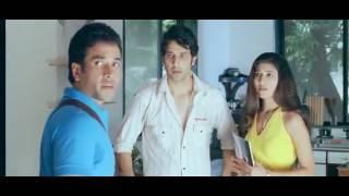 Dhol 2007 Bollywood comedy film Sharman Joshi Tusshar Kapoor Kunal Khemu Tanushree Dutta   10Youtube