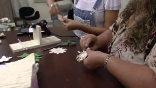 Mulher.com 26/11/2014 - Forminhas Para Docinhos por Marta Debrino