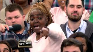 Chillin' With Strippers Roast (The Jerry Springer Show)