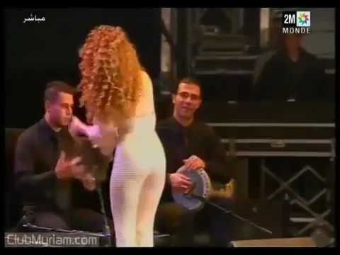 Myriam Fares The Best ميريام فارس مريام رقص
