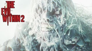 THE EVIL WITHIN 2 Ending & Final Boss