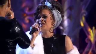 Alicia Keys- Rise up ft Andra Day 2017