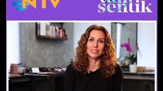 Gelin Makyajının Püf Noktaları,Bahar Akça İle Tamsenlik NTV Hamiyet Akpınar