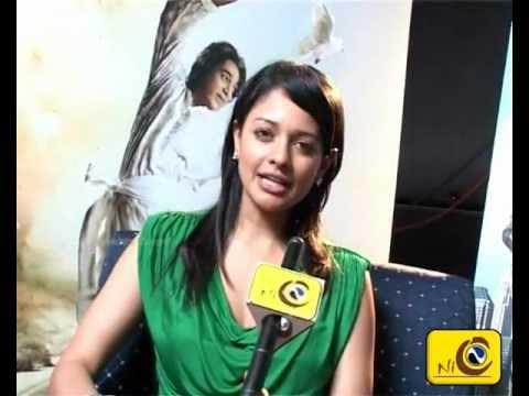 Vishwaroopam Actress Pooja Kumar Exclusive interview