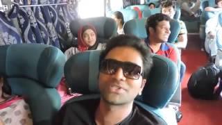 Bit Mascot Bandarban Tour 2015
