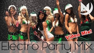 Best House Party Dance Mix 2017   Hot Electro / House Pop Club Dance Music #39