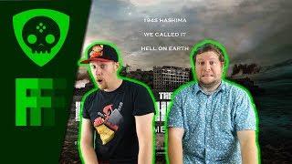 THE BATTLESHIP ISLAND Trailer REACTION - Korean Movie - Foreign Film Friday