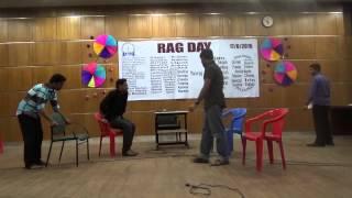 Em 08 Rag Day Drama