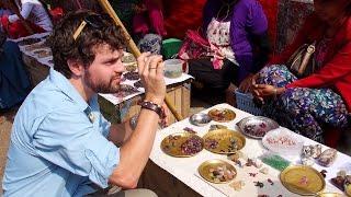 Welcome To Ruby Land: Exploring the Gemstones of Burma (Myanmar)