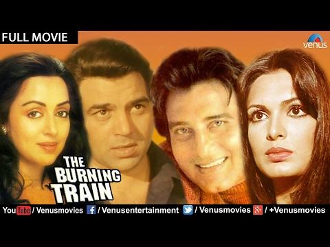 Xxx Mp4 The Burning Train Full Movie Hindi Movies Full Movie Hindi Action Movies Bollywood Full Movies 3gp Sex