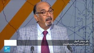 """محاور مع باقر سلمان النجار: لماذا """"تتعثر"""" الحداثة في الخليج؟"""