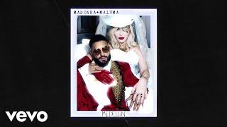Madonna, Maluma - Medellín (Audio)