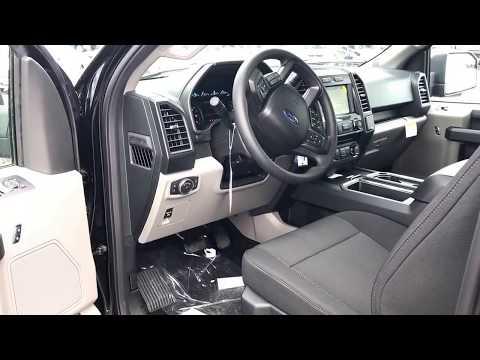 2017 Ford F-150 Crew Cab STX - Hacienda Ford - Shay Williams