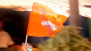 Sunrisers Hyderabad songs them