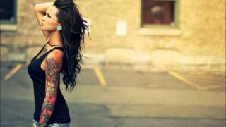Deep House & Tech House Mix 2012