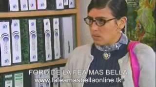 La fea mas bella = Lety celosa de Patricia Manterola 4.