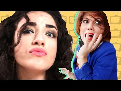 If People Acted Like Telenovela Stars