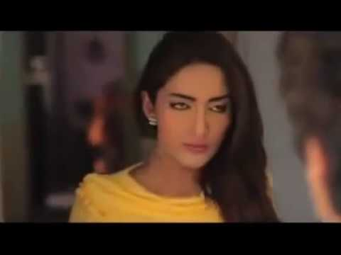 Mathira Hot in Josh Condom Pakistani TV Ad