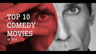 TOP 10 UPCOMING COMEDY MOVIES of 2016 (TRAILERS)
