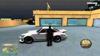 GTA: San Andreas (1080p and HD); Lockpicking Mod