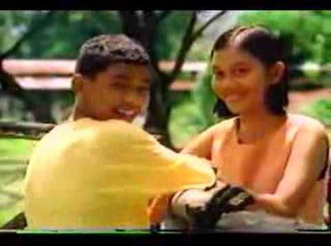 Regine sings Makulay ang Buhay