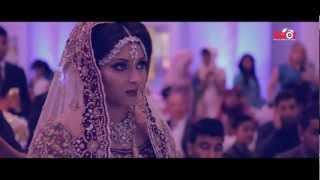 Asian Wedding Video | Bengali Wedding | Hamim and Nadira