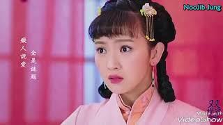 أغنية لو تقابلنا المسلسل الصيني (الحب الأبدي)